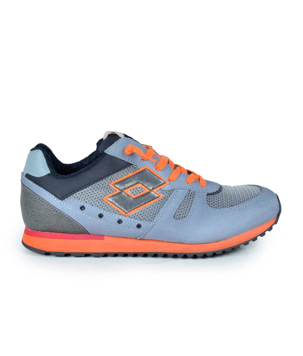 Sneakers uomo Lotto Leggenda - Vestire Shop a852a78802b