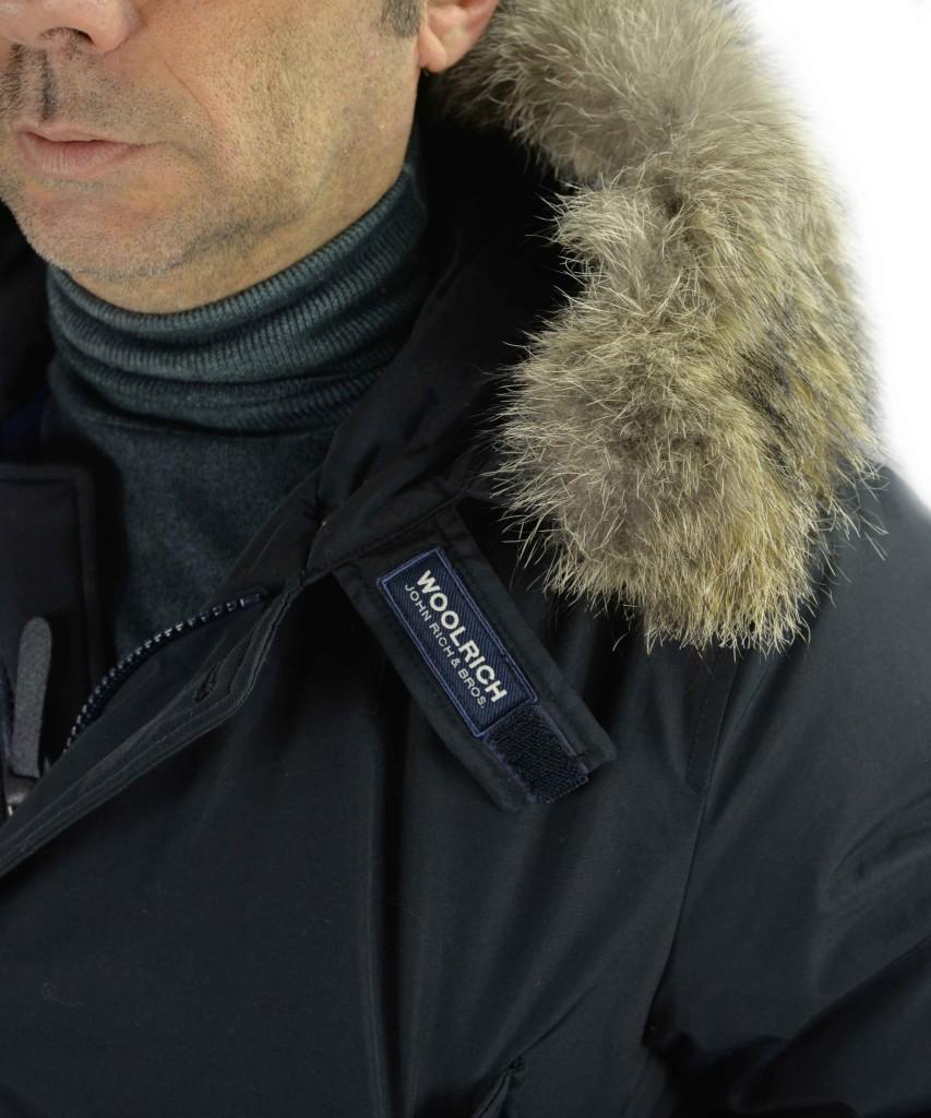 599a4d3db6 Arctic Parka Woolrich John Rich e Bros - Vestire Shop