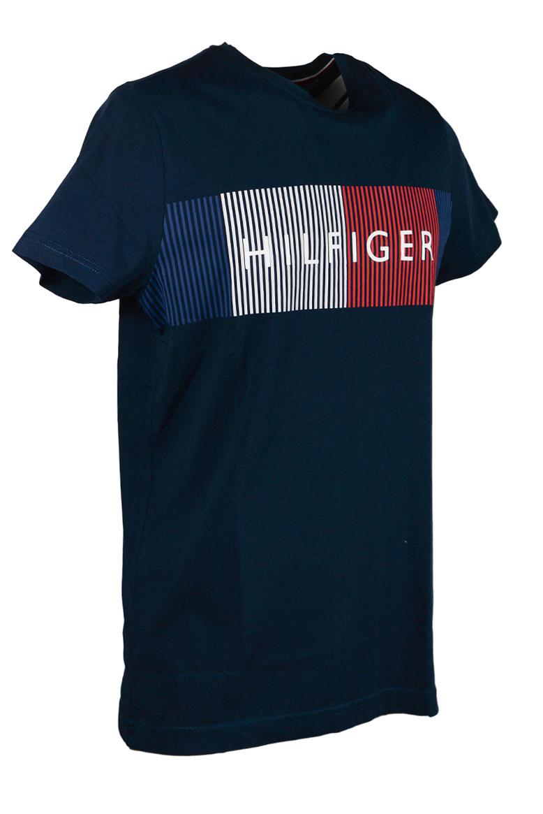 T shirt a maniche corte Tommy Hilfiger Vestire Shop